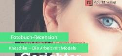 Rezension: Georg & Cora Banek – Gesichter Fotografieren