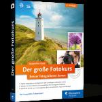 Cover von Jacqueline Esens großer Fotokurs