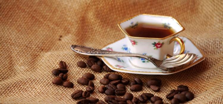 Guten Morgen-Kaffee – Mit einem tollen Foto in den Tag starten